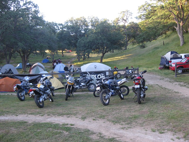 Little Motorcycle Adventure Sep 25-26